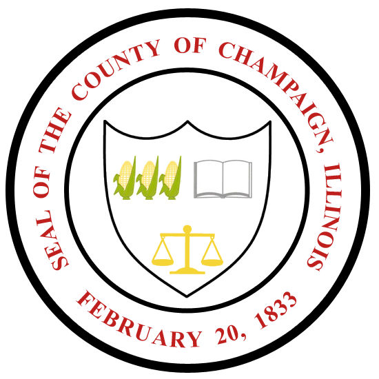 Champaign County Property Tax Inquiry